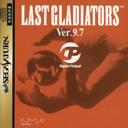 Digital Pinball: Last Gladiators Ver. 9.7