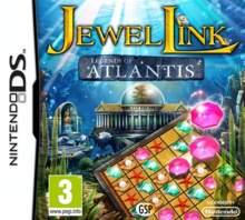 Jewel Link: Legends of Atlantis