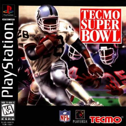 Tecmo Super Bowl (1996)