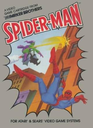 Spider-Man (1982)
