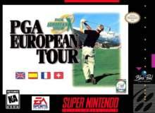 PGA European Tour (1994)