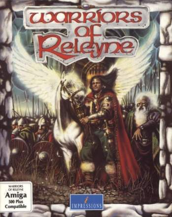 Warriors Of Releyne