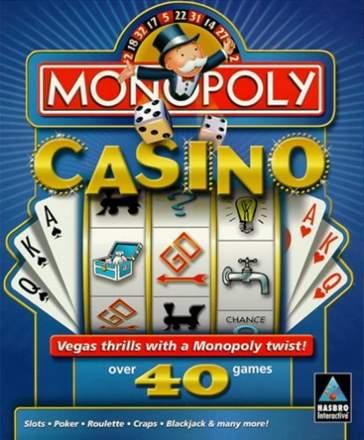 Monopoly Casino (1999)