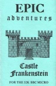 Castle Frankenstein (1983)