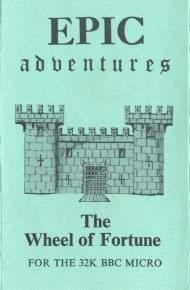 Wheel of Fortune (1984)