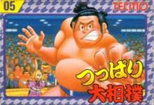 Tsuppari Oozumou