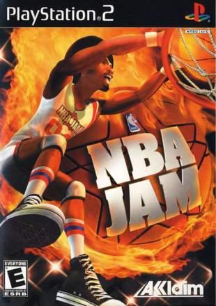 NBA Jam (2003)