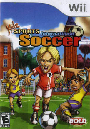 Kidz Sports International Soccer