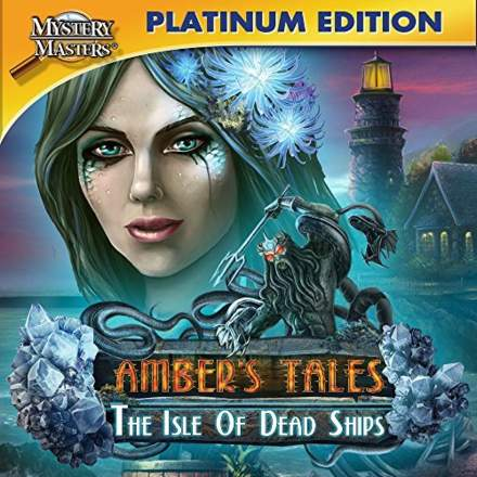 Amber's Tales: The Isle of Dead Ships