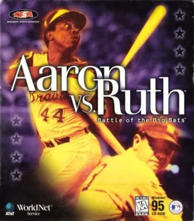 Aaron vs. Ruth