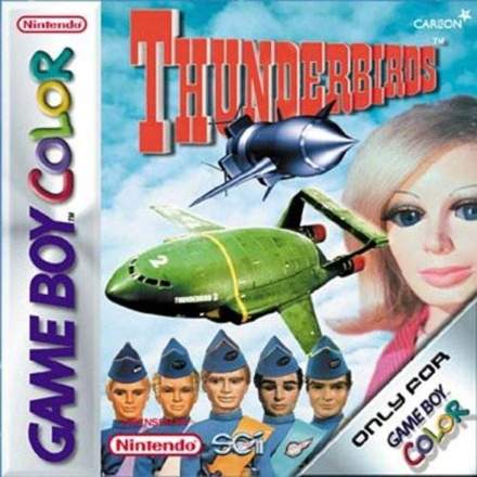 Thunderbirds (2000)