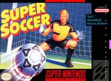 Super Soccer (1992)