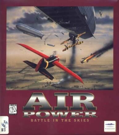 Air Power: Battle in the Skies