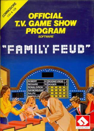 Family Feud (1987)