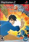 Jackie Chan Adventures (2004)