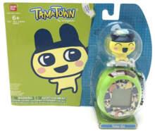 TamaTown Tama-Go