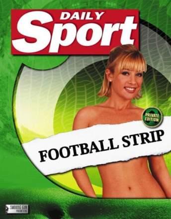 Daily Sport Football Strip