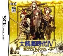 Daikoukai Jidai IV: Rota Nova