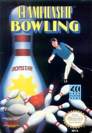 Championship Bowling (1989)