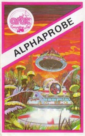 Alphaprobe