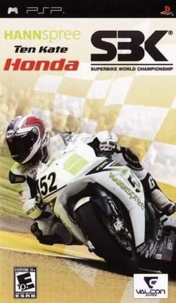 Hannspree Ten Kate Honda: SBK Superbike World Championship