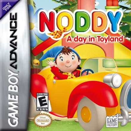 Noddy: A Day in Toyland