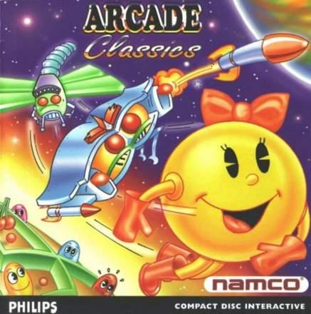 Arcade Classics (1996)