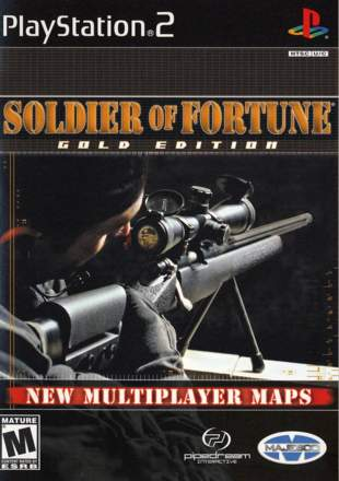 Soldier of Fortune: Gold Edition