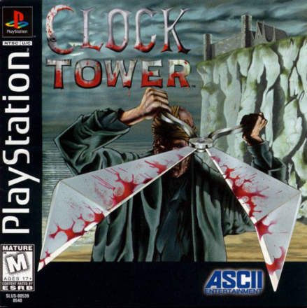 Clock Tower (1997)