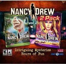 Nancy Drew 2 Pack: vol 2