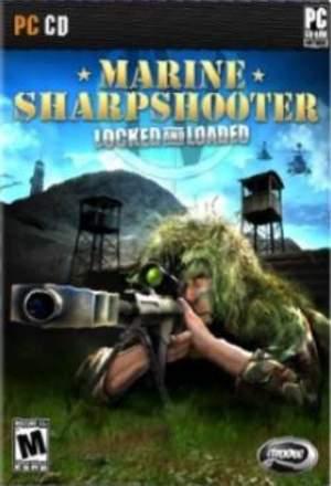 Marine Sharpshooter IV: Locked and Loaded