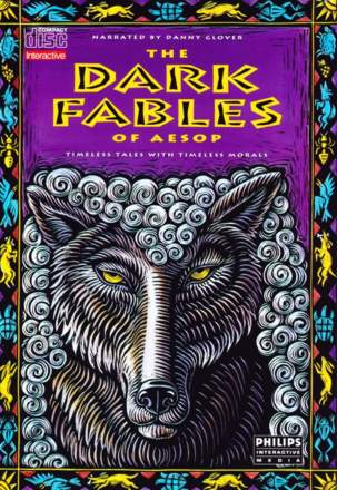 The Dark Fables of Aesop