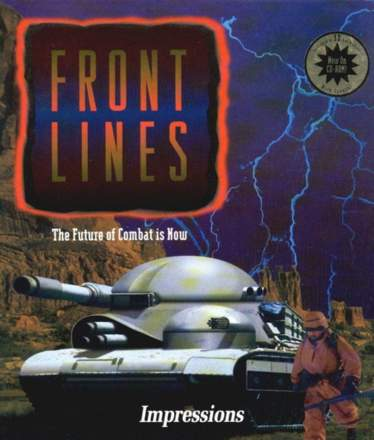 Front Lines (1994)