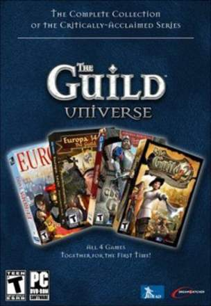 The Guild Universe