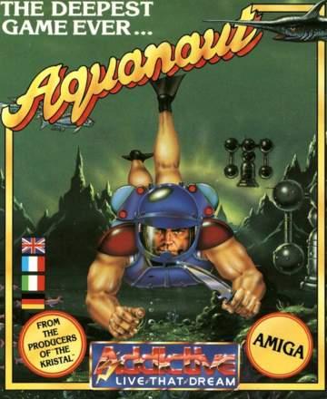 Aquanaut (Addictive)
