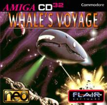 Whale's Voyage