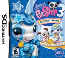 Littlest Pet Shop 3: Blue Team