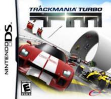 TrackMania Turbo (2011)