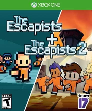 The Escapists / The Escapists 2