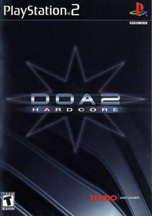 DOA2: Hardcore