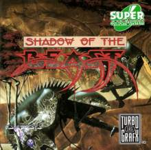 Shadow of the Beast (1992)