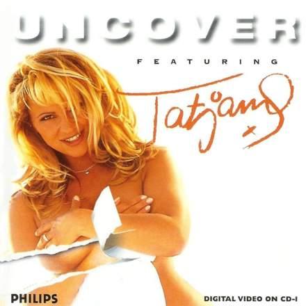 Uncover Featuring Tatjana