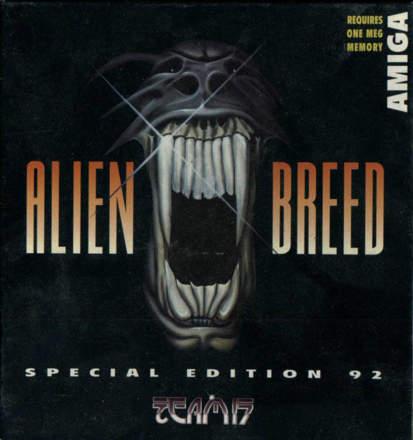 Alien Breed Special Edition 92