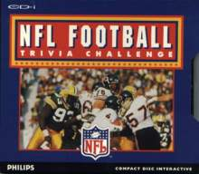 NFL Football Trivia Challenge ('94 - '95 Edition)