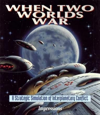 When Two Worlds War