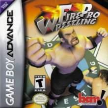 Fire Pro Wrestling (2001)