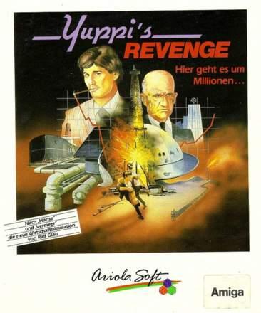 Yuppi's Revenge