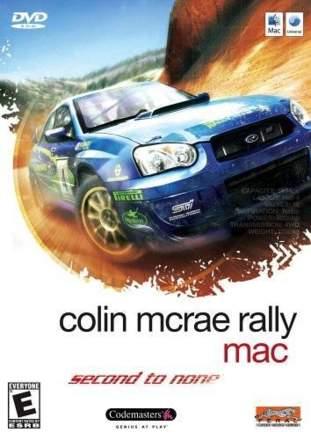 Colin McRae Rally Mac