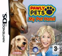 Pawly Pets: My Pet Hotel