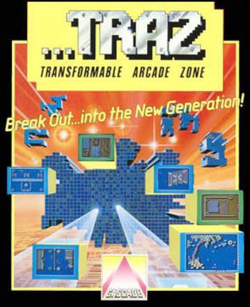 TRAZ: Transformable Arcade Zone